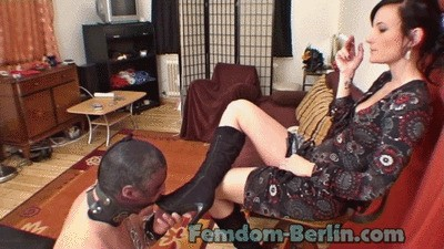 Lady Marie and Slave the Dance P3