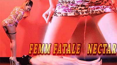 MISTRESS ISIDE -  FEMME FATALE NECTAR HD
