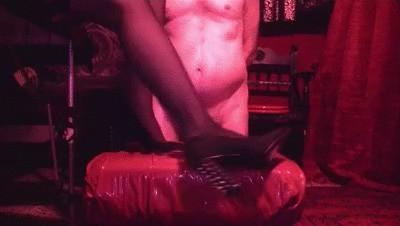 'New penis crushing' by Mistress Valeria Valkiria - standard resolution