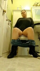 Krystals November 22 Friends potty