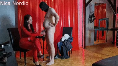 New Movie Slave Gets Anal Deflowered ( UserShoot )