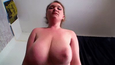 POV Riding you with tits bouncing in 4K