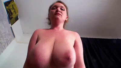 POV Riding you with tits bouncing in 8K FUHD