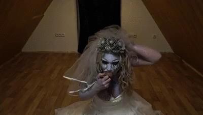 Revenge of the bride Extended in 4K