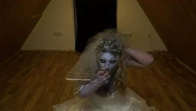 Revenge of the bride Extended in 8K FUHD