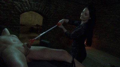 CBT for the Slave