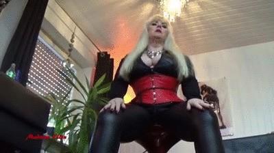 Madame Ellen`s dirty dinner 4 one, buy my shitballs