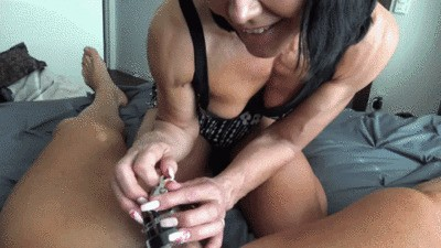 Chastity Abuse