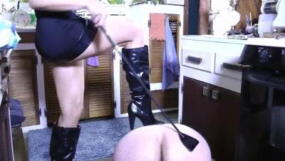 Houseslave 41