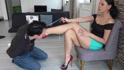 Foot Torture 54