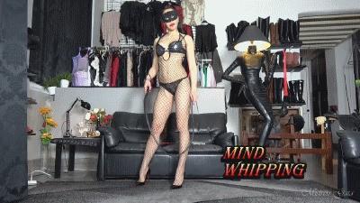 MISTRESS GAIA - MIND WHIPPING - HD