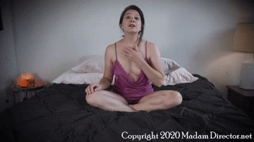 MD POV - Training Your Boyfriend to Eat his Cum (1080 HD)