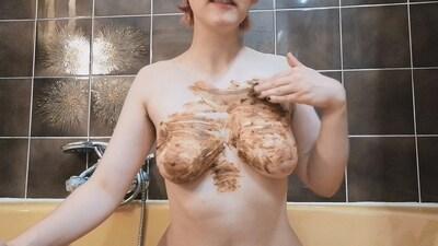Scat in the Bathtub