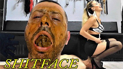 MISTRESS ISIDE- SHITFACE HD