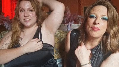 Armpits lover