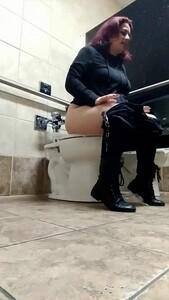 Krystal October 20 wawa potty for mobile