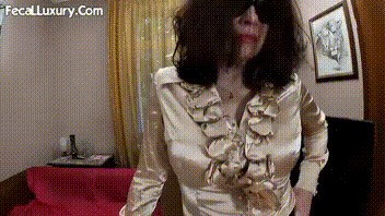 Shit Receptacle Grovels At Madam's Feet (Action Cam Version)
