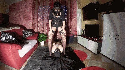 Drink my pee slave - 16