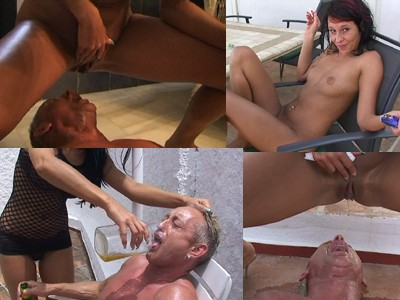 Andalusian Piss House 01