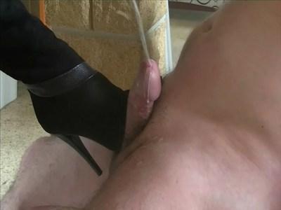 A New Mistress Awaits You ! Clip 173.