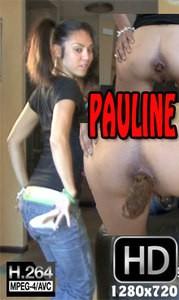 Pauline, very sweet Poopgirl