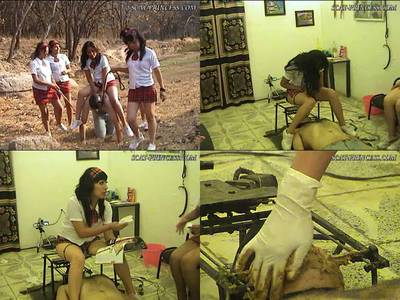 Toilet Slave pukes and pukes Part 1