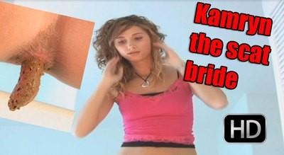 Kamryn the Poop Princess