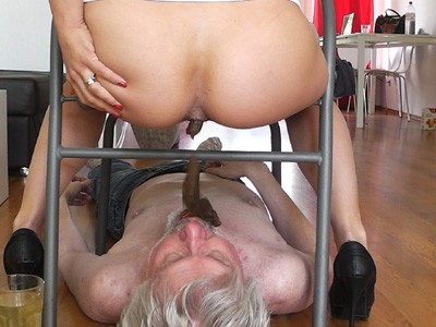 Nikki Shit and piss for an old loser