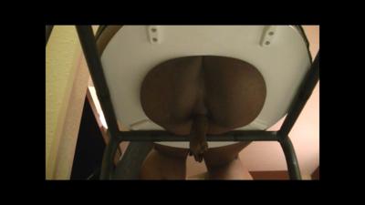 Toilet Stool 2