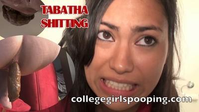 Tabatha and her shitting girlfriends