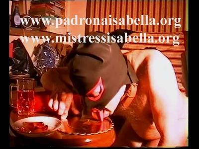 060.3 Mistress Isabella TASTE