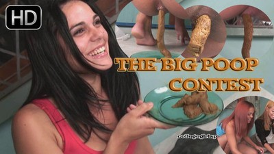 The big Poop Contest