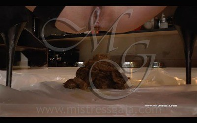 MISTRESS GAIA - YOU CAN ONLY WATCH - mobile version