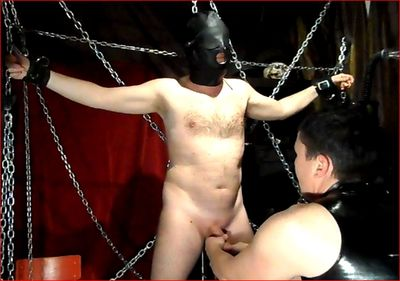 Masturbation For Slave No 16