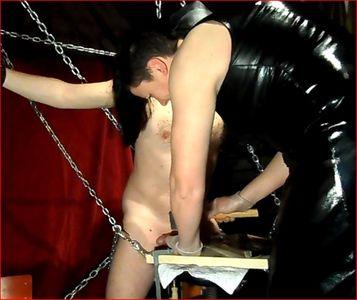 Teil 3 For Slave No 16