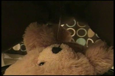 Tortured Teddy Scene 2