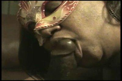 Masked Head Bandit 2