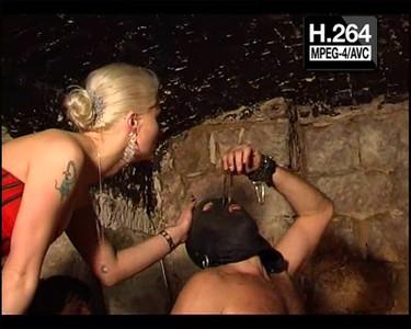 64314 - Goddess Syonera - Eat my Shit, you totally retarded dirty scumbags! - Part 15