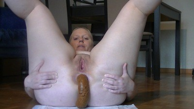 The biggest sausage ever!!!
