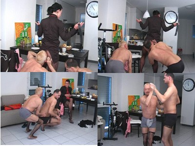 Khati Piss and Domination 02