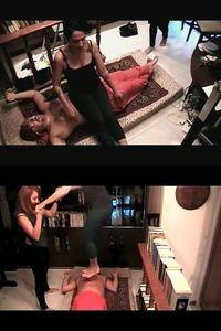 Two Girls Are Heavier Than One (mp4)