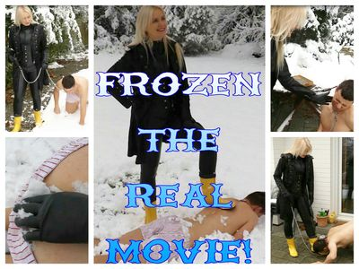 70520 - Frozen - The real movie!