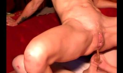 Real dirty anal sex