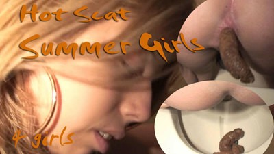 Hot Scat Summer...