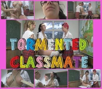 Tormented classmate