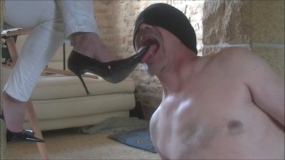 I Know That You Like Them Slave !