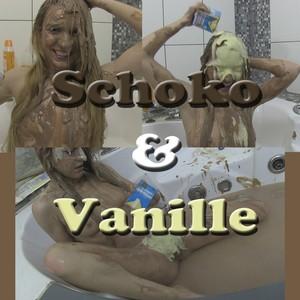 Choco and vanilla