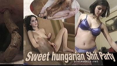 Sweet Hungarian Shit