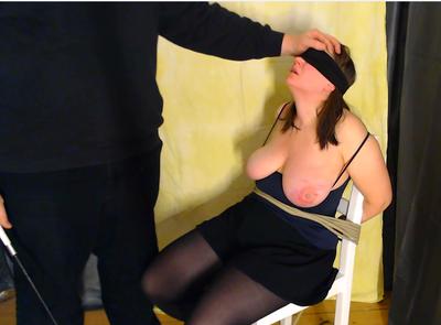 Faceslapping, Tit Slap and spanking