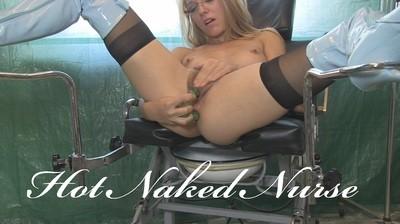 hot naked nurse